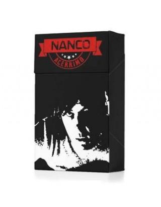 Il caso Nanco  e la musica nel pacchetto di sigarette su RADIO CAPITAL e RADIO DEEJAY