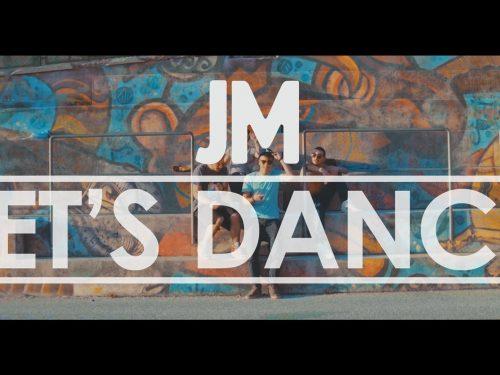 JM  presenta  LET'S DANCE