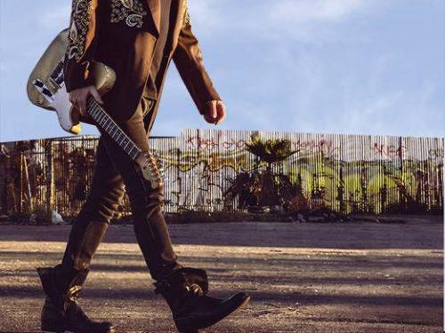 Unica data in Nord Italia per uno degli artisti di blues rock più stimati nel mondo  MARTEDI' 19 LUGLIO  ROBBEN FORD  @ Sesta edizione del BORRETTO FESTIVAL 2016
