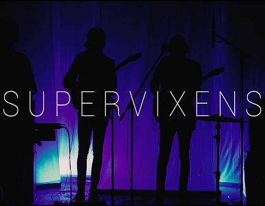 """TERZO PIANO, guarda il nuovo video """"Supervixens"""" (Light Session)"""