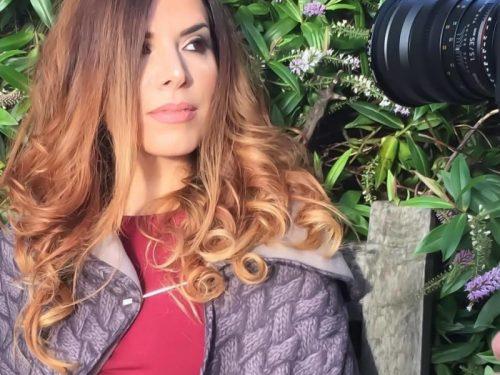 """Ascolta """"Vero"""", il nuovo singolo di Marian Georgiou (feat. Josh Page)"""