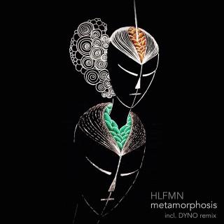 """""""metamorphosis"""", il nuovo EP di HLFMN"""
