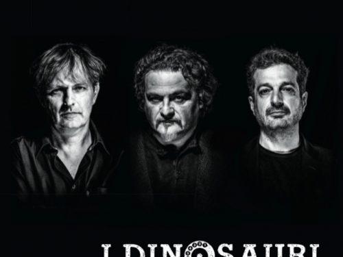 """Cisco, Alberto Cottica e Giovanni Rubbiani – """"I dinosauri"""""""
