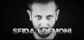 Blade Sfida i demoni – official video tratto dal disco UNO DOPO L'ALTRO