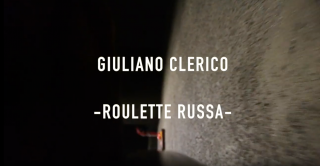 ROULETTE RUSSA di Giuliano Clerico, tratto dal terzo album del cantautore… L'UOMO TIGRE HA FALLITO