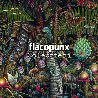 FLACO PUNX – Coleotteri