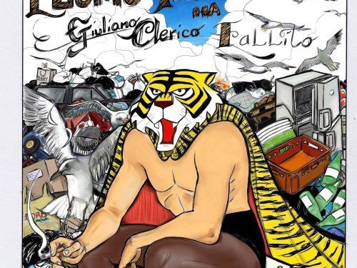Giuliano Clerico – L'uomo tigre ha fallito