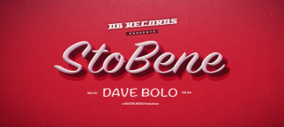DAVE BOLO presenta STO BENE tratto dall'ep RADIOPHONIA