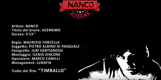 Nanco – Acerrimo (video ufficiale)