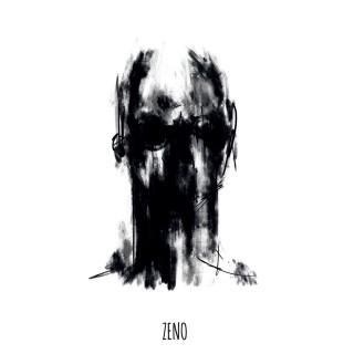 ZEBRA FINK – ZENO  (Orzorock Music)