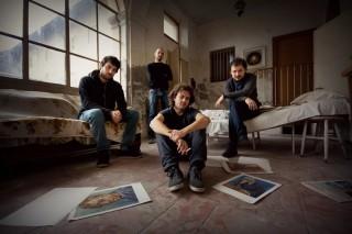 GENTE DI PASSAGGIO, l'album d'esordio di 'FOOGA & NICO'