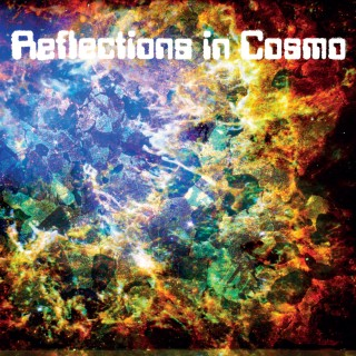 Kjetil Moster / Hans Magnus Ryan / Stale Storlokken / Thomas Stronen – Reflections In Cosmo   (RareNoise Records)