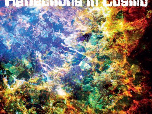 Kjetil Moster / Hans Magnus Ryan / Stale Storlokken / Thomas Stronen – Reflections In Cosmo  (RareNoise Records)