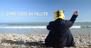 Secondo video per GIULIANO CLERICO tratto dal nuovo album L'UOMO TIGRE HA FALLITO Per la title track