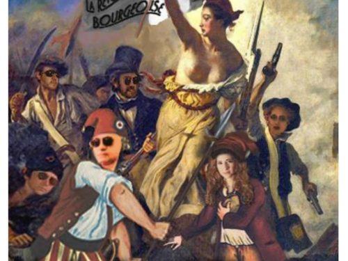 CRIMINAL PARTY – LA REVOLUTION BOURGEOISE