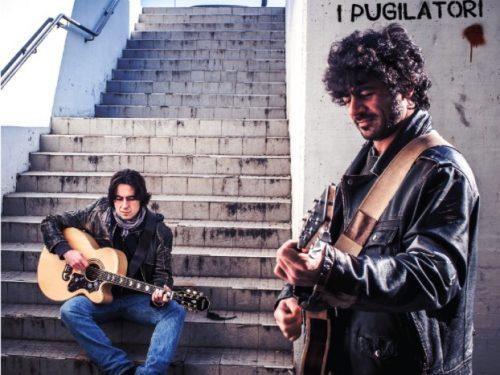 STEFANO DENTONE & ANTONIO GHEZZANI – I pugilatori  (Roots Rebele Records)