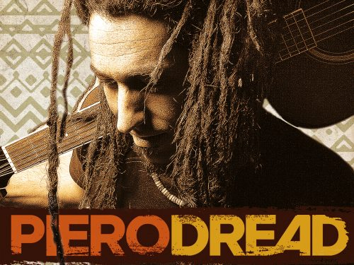 PIERO DREAD – #INTERPLAY (Halidon/Bizzarri Records)