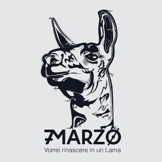 I 7MARZO Presentano DAI PASSA QUESTO PEZZO Primo singolo tratto dal nuovo album VORREI RINASCERE IN UN LAMA