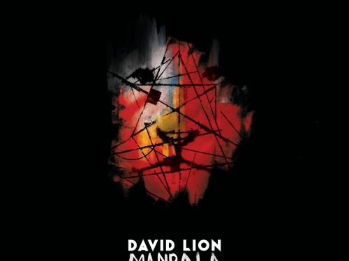 DAVID LION – Mandala  (Sugar Cane Records)