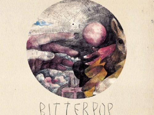 Il 16 Giugno esce BITTERPOP, l'album d'esordio de LA CANAGLIA (La Clinica Dischi)