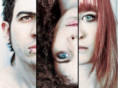 NUDI, l'album d'esordio dei BLIPS