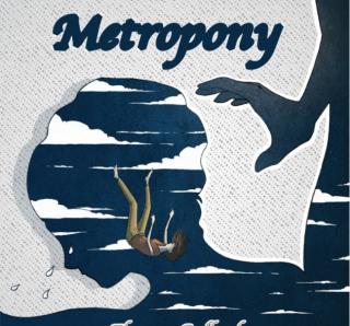 Ascolta 'FLORENCE BALLARD', il nuovo singolo dei 'METROPONY'