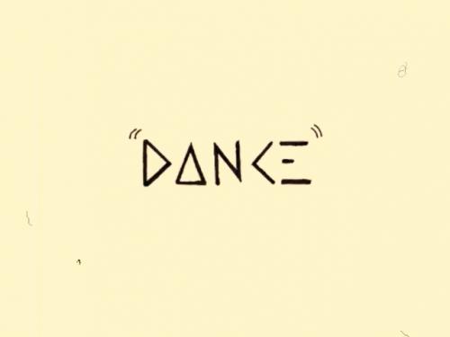 """HLFMN…. STA PER HALF MAN… ELETTRONICA, BASS MUSIC, DREAM POP, ESCURSIONI ETNICHE PER """"DANCE, IL PRIMO VIDEO TRATTO DAL NUOVO ALBUM… UN BELLISSIMO CLIP DI ILLUSTRAZIONI IN """"DIVENIRE"""""""