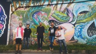 """Gli Electric Circus presentano """"24/7"""", un album tra musica e arte"""