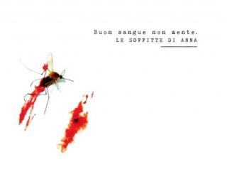 [Recensione] Le Soffitte di Anna – Buon Sangue Non Mente (La Clinica Dischi 2017)