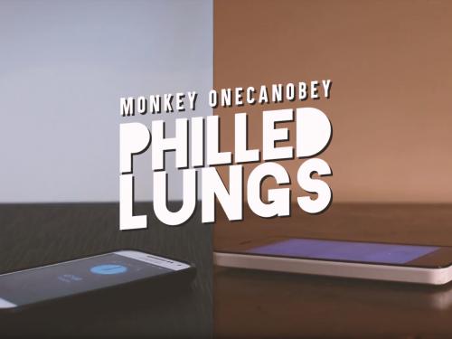 MONKEY ONECANOBEY presentano il primo video tratto da MOCO, album d'esordio per questo duo strambo dalla line up originale… beat box, chitarra elettrica e voce…