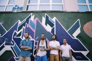 Siamo una band itinerante, intervista agli Electric Circus
