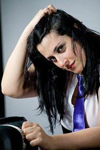 Sogno d'Alabastro è l'album d'esordio di Maryele
