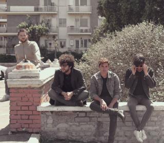 Il 23 Ottobre esce 'Non sorridi più', il disco d'esordio de 'Gli Scortesi'