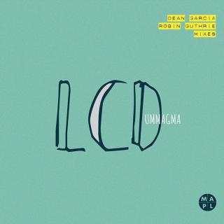 Il duo dream-pop Ummagma presenta il suo nuovo EP 'LCD' il 22 Settembre