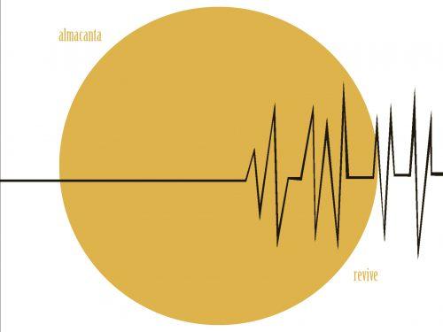 ALMACANTA – Revive  (Autoproduzione/Tunecore)