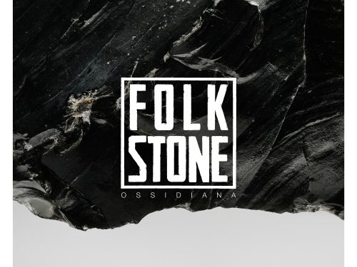FOLKSTONE – Ossidiana  (Folkstone Records / Universal Music)