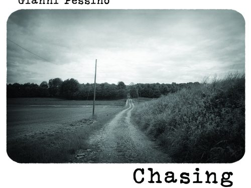 GIANNI PESSINO – Chasing  (Smiling Face Records)