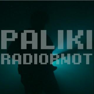 Paliki presenta Radiornot, il video che anticipa l'album d'esordio