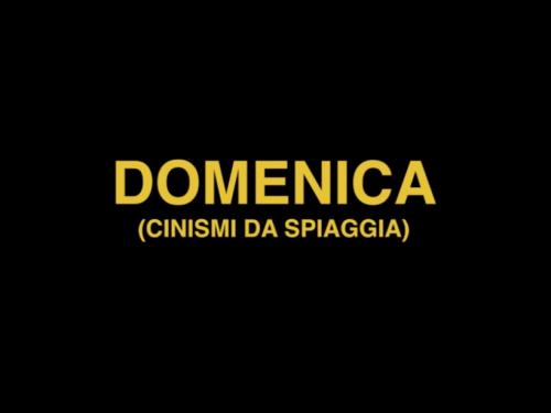 """Cartabianca presentano """"Domenica (cinismi da spiaggia)"""" tratto dal nuovo album """"Finalmente"""", in uscita a gennaio"""