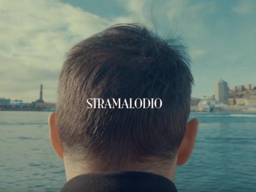 """CARTABIANCA… nuovo video di """"Stramalodio"""", tratto dall'album d'esordio FINALMENTE… un bellissimo video d'impatto… Sulla ruota panoramica da cui si domina il Porto Antico di Genova"""