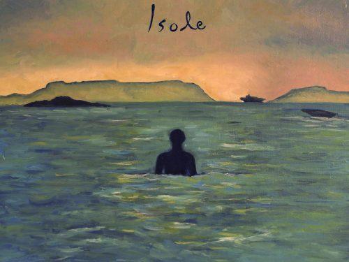ANTARTE – Isole  (Megaphone Music / Good Fellas)