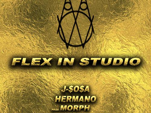 WOW – Flex in Studio (WowSquad)