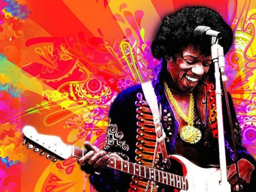 VENERDI' 30 MARZO, AL LEGEND, WOODSTOCK DAY… TRIBUTE BAND DI JIMI HENDRIX, SANTANA E CREEDANCE CLEARWATER REVIVAL… FREAK A GO GO NIGHT