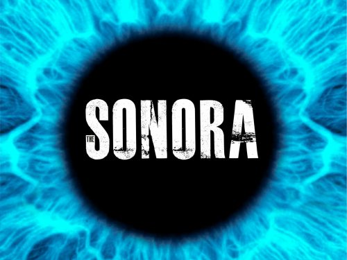 THE SONORA – The Sonora  (Believe Digital Services)