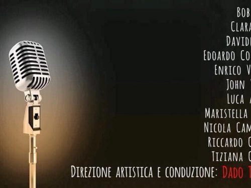 """Giovedì 22 marzo, dalle 21.30 la serata del Joy, a Mlano, si apre al grido di """"Lambrate! Stand up!""""… stand up comedy a go go"""