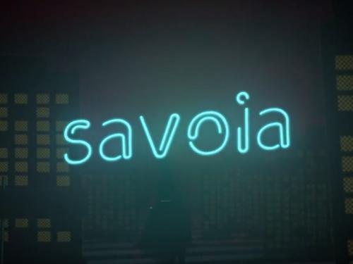"""WHIU WHIU presentano """"SAVOIA"""" primo video e singolo tratto dal loro album GLAMOUR… Un riuscitissimo mix tra techno acida, rock e punk…"""