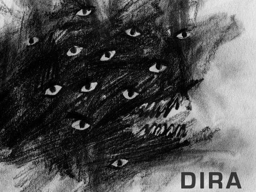 DIRA – Mi psicanalizzai  (Autoproduzione)