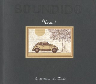 cover soundiders
