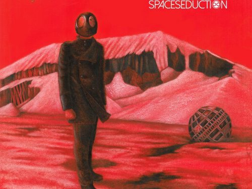 IO – SPACESEDUTION  (Mus'IF Records) (Recensione)