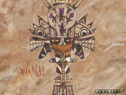 FUNNETS – Wanji  (Autoproduzione) (Recensione)
